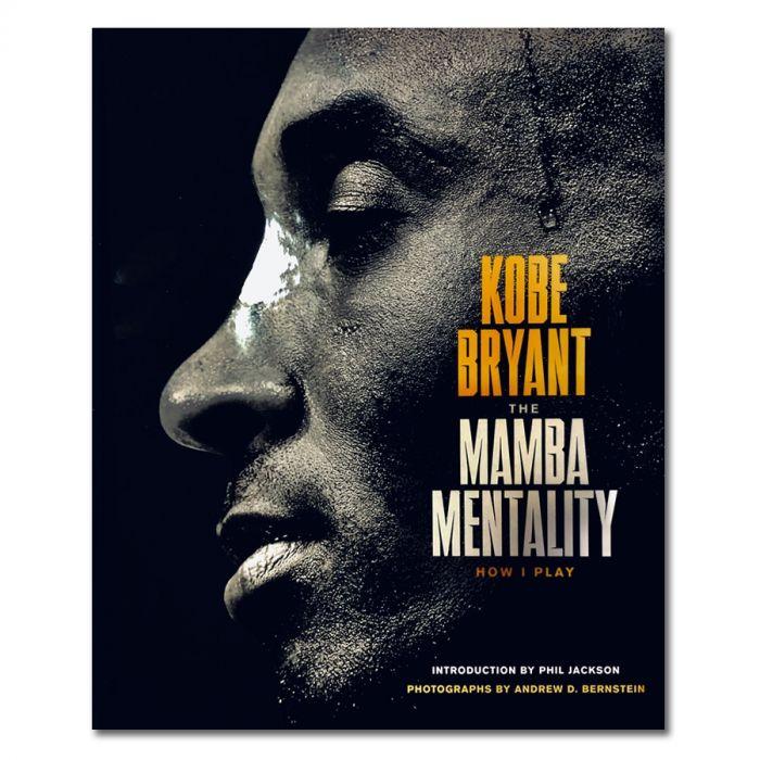 Kobe Bryant: The Mamba Mentality How I Play