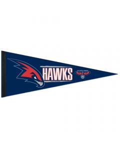 Atlanta Hawks Pennant