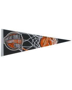 Basketball Hall of Fame Pennant