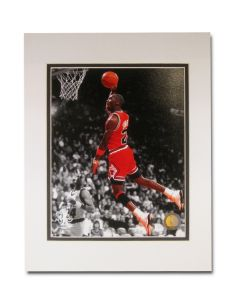 Michael Jordan 8x10 Photo