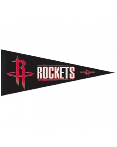 Houston Rockets Pennant
