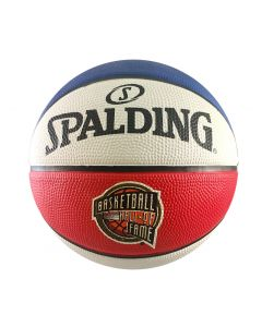 Basketball Hall of Fame Spalding Globe Trotters Ball
