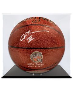 Allen Iverson Autographed Basketball- 13 of 20