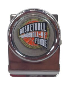 Basketball Hall of Fame Magnet Clip