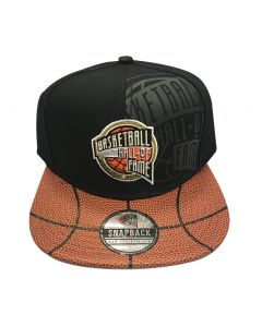 Basketball Hall of Fame Snapback Cap