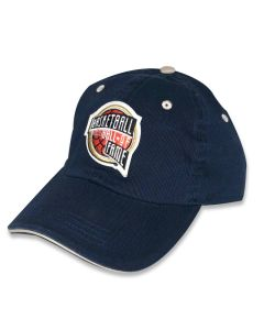 Basketball Hall of Fame Navy cap