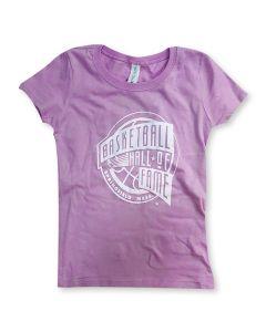 Girl's Logo T-Shirt