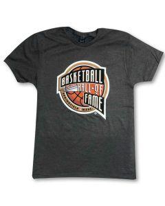 Men's Basketball Hall of Fame Logo T-Shirt