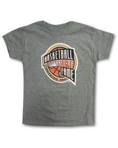 Boy's BHoF Logo T-Shirt