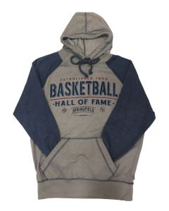 Adult Basketball Hall of Fame Hoodie