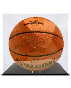 Dennis Rodman Autographed Basketball- 15 of 16