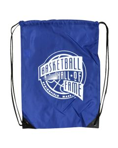Basketball Hall of Fame Drawstring Backpack