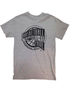 Adult Basketball Hall of Fame Sport Tee