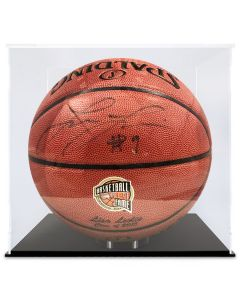 Lisa Leslie Autographed Basketball- 10 of 20