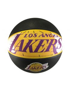 Los Angeles Lakers Courtside Basketball