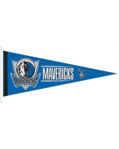 Dallas Mavericks Pennant