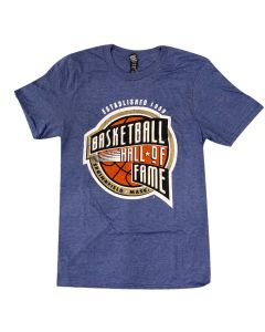 Men's Basketball Hall of Fame T-Shirt