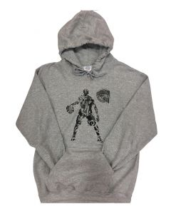Adult Graffiti Hall of Fame Hoodie