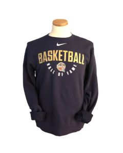 Adult Basketball Hall of Fame Nike Crewneck Sweatshirt