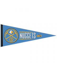 Denver Nuggets Pennant