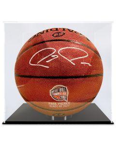 Paul Pierce Autographed Basketball- 8 of 10