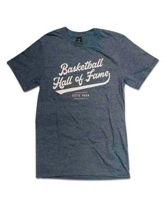 Mens Athletic Logo T-Shirt