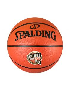 Spalding Basketball Hall of Fame Basketball