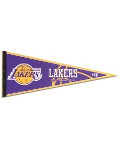 Los Angeles Lakers Pennant