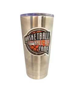 Basketball Hall of Fame Travel Mug