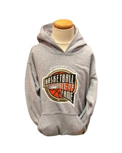 Youth Basketball Hall of Fame Hoodie